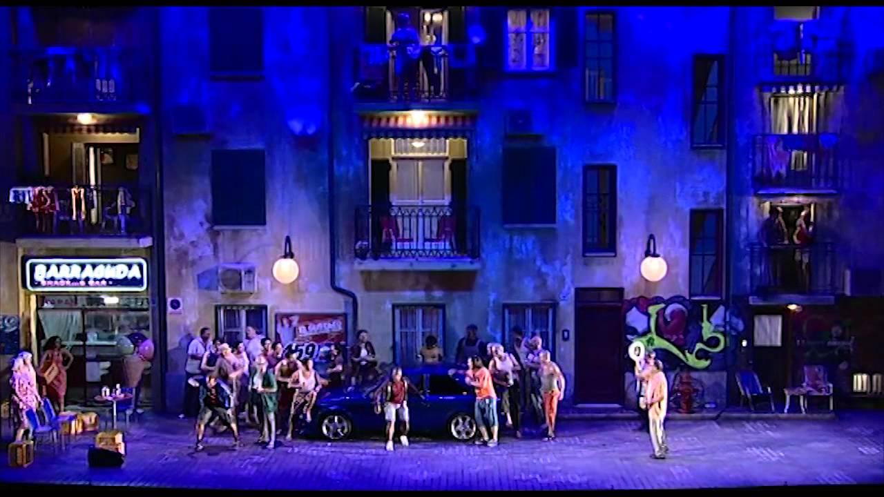 Festival Ópera na Tela no Parque Lage