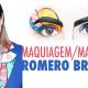 Maquiagem e fantasia Romero Britto