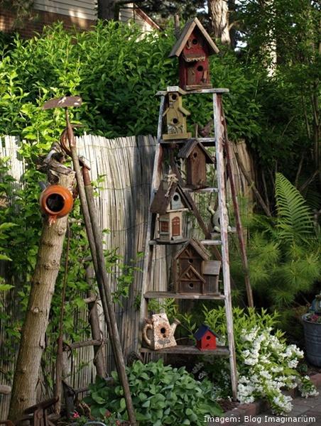Ventiladores e luminárias Spirit - Blog Myspirit - decoração de jardim - jardins criativos