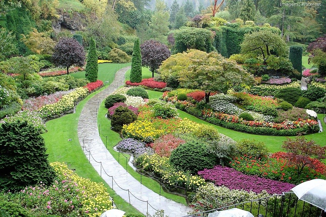 Ventiladores e luminárias Spirit - Blog Myspirit - jardim lindo - jardins criativos