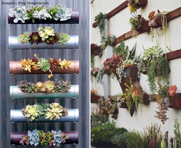 Ventiladores e luminárias Spirit - Blog Myspirit - jardim suspenso - jardins criativos