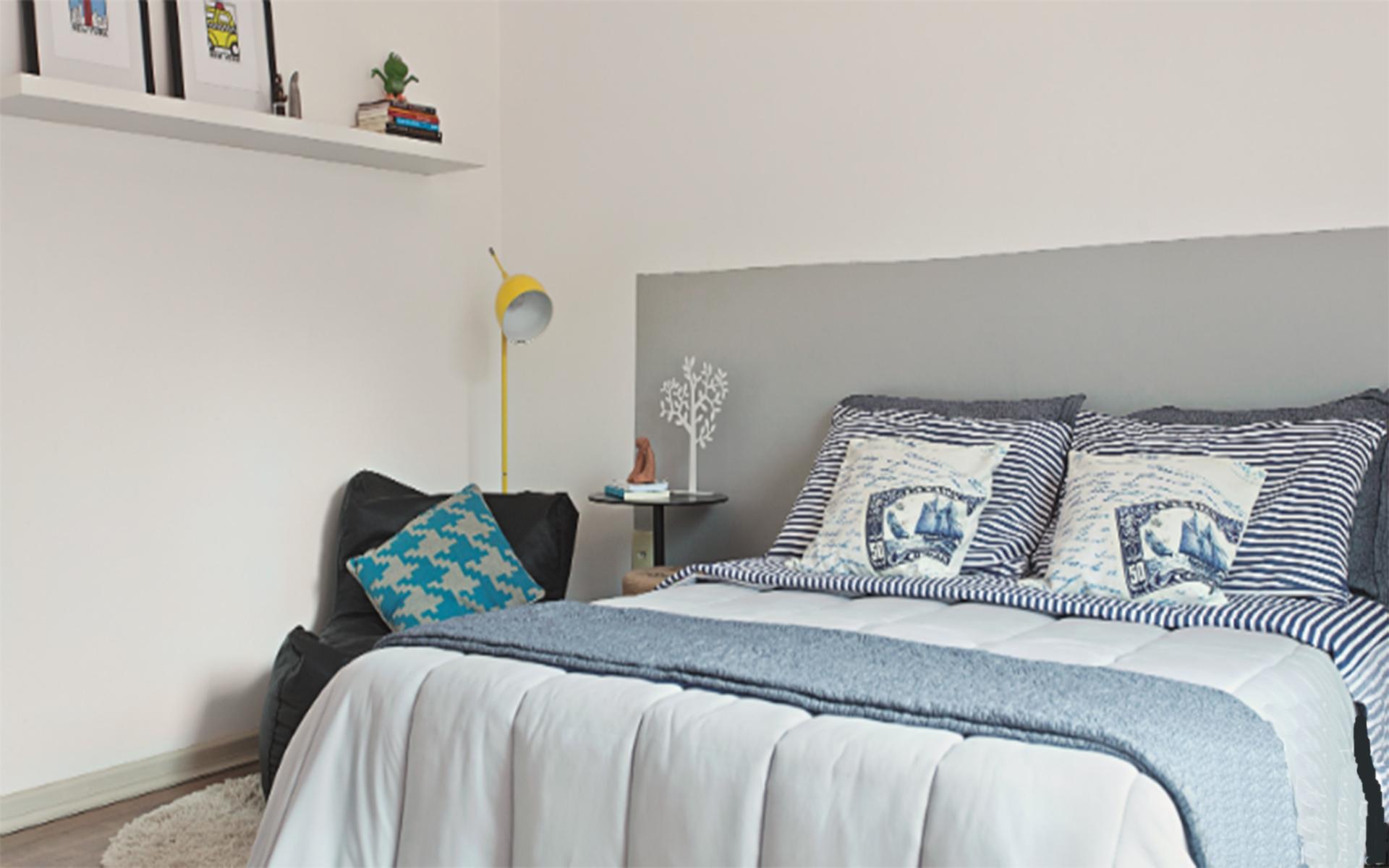 Medidas simples para organizar quarto