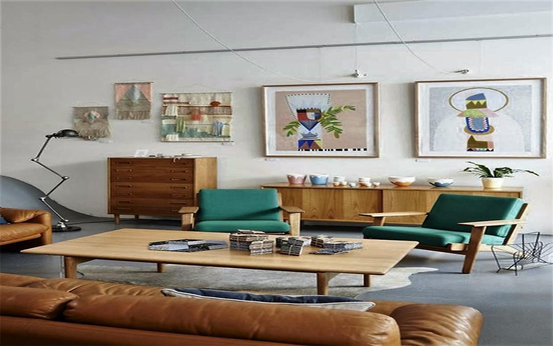 Ventiladores de teto e lumin rias pendentesdecora o for Objetos decoracion industrial