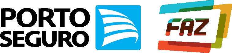 Logo Porto Seguro Faz