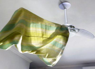Ventilador de teto Spirit - Blog Myspirit - como limpar o ventilador de teto