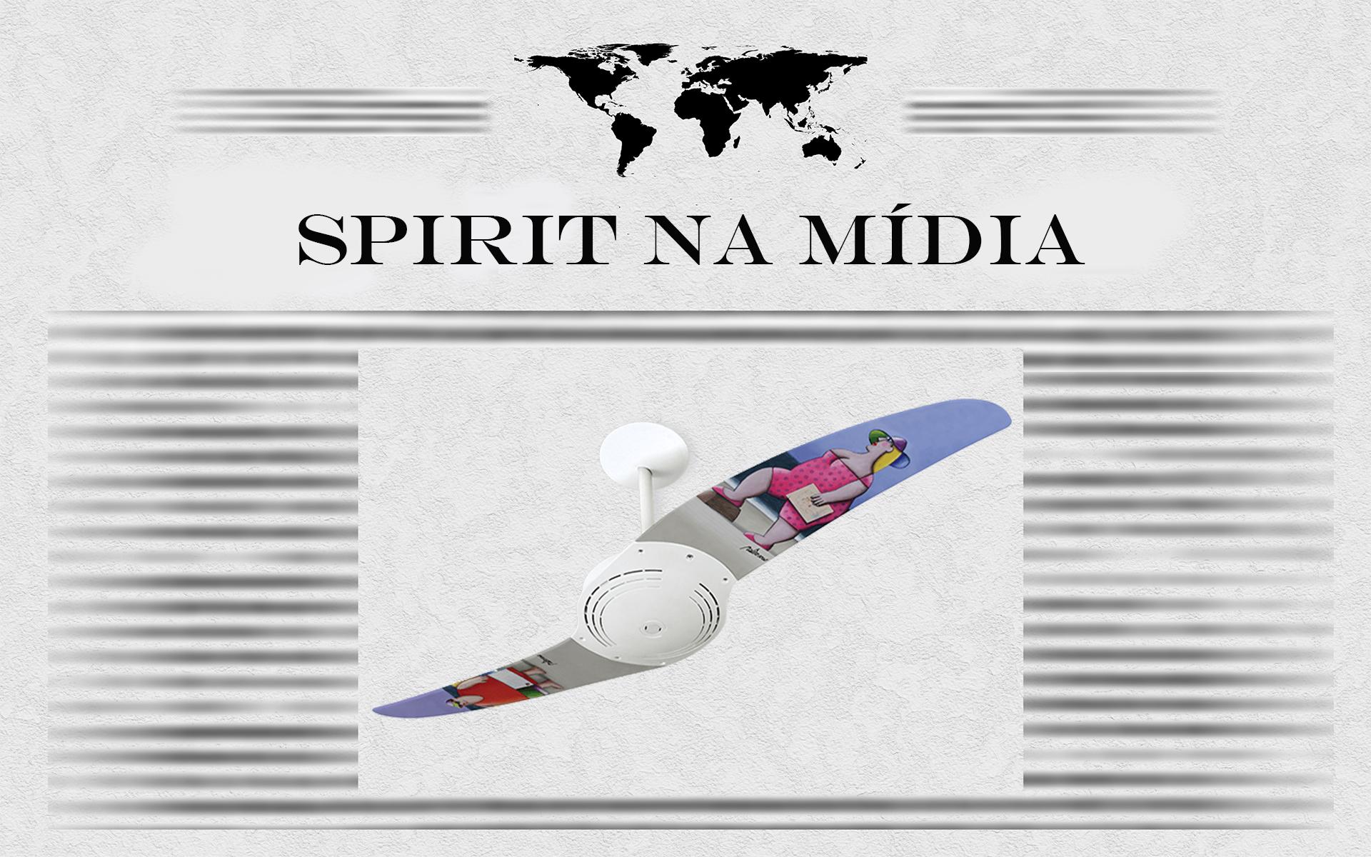 capa para o Blog em formato de jornal