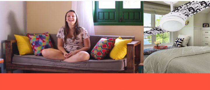 Karla Amodori, do canal Diycore, mostra como ficou seu SPIRIT Instalado