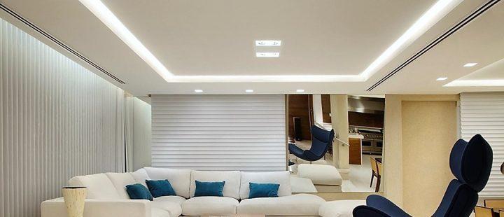 Ventiladores e luminárias Spirit - blog Myspirit - diferença entre lâmpada LED e dicroica