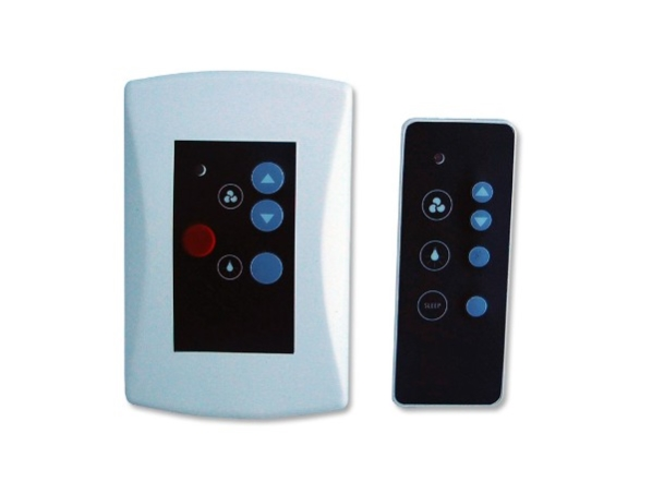 Ventilador de teto Spirit - Blog Myspirit - controle remoto de ventilador de teto - ventilador de teto com controle remoto