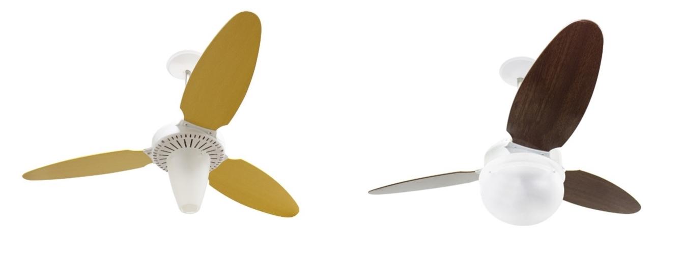 Ventilador de teto Spirit - Blog Myspirit - Ventilador de teto Zenys Pali - ventilador de teto com controle remoto