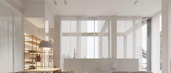 Ventilador de teto Spirit - Blog Myspirit - capa blog decoração minimalista - decoração minimalista