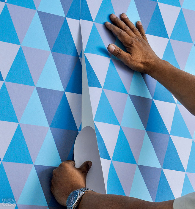 Ventilador de teto Spirit - Blog Myspirit - aplicação de adesivo de parede - adesivos de parede para quarto de bebê