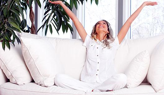 Ventilador de teto Spirit - Blog Myspirit - ar puro dentro de casa - ventilador de teto no inverno