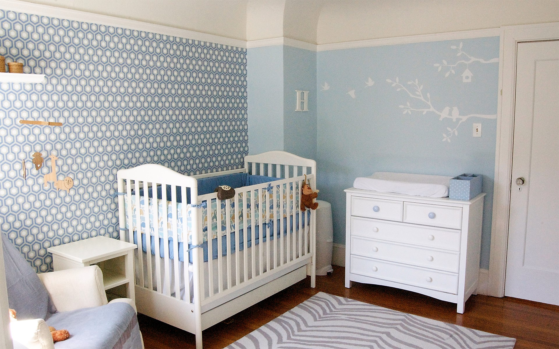 Ventilador de teto Spirit - Blog Myspirit - capa blog - adesivos de parede para quarto de bebê