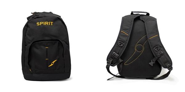 Ventilador de teto Spirit - Blog Myspirit - Mochila SPIRIT com compartimento para Notebook - como fazer estojo escolar de tecido