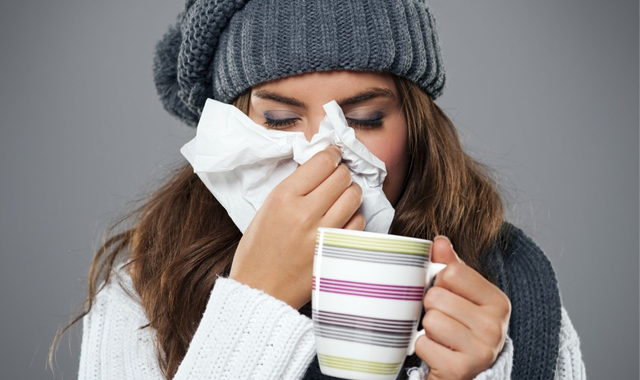 Ventilador de teto Spirit - Blog Myspirit - alergia no inverno - ventilador de teto no inverno