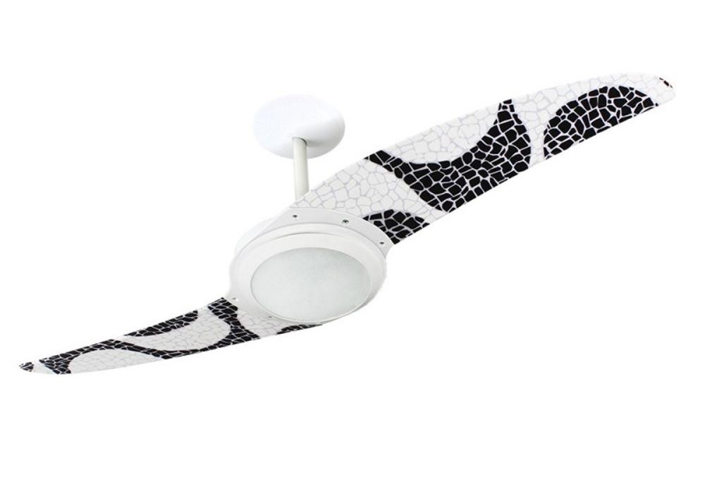 Ventilador de teto Spirit - Blog Myspirit - ventilador de teto Spirit Calçadão - como fazer estojo escolar de tecido