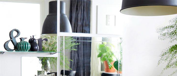 Ventilador de teto Spirit - Blog Myspirit - capa blog - como decorar casa pequena