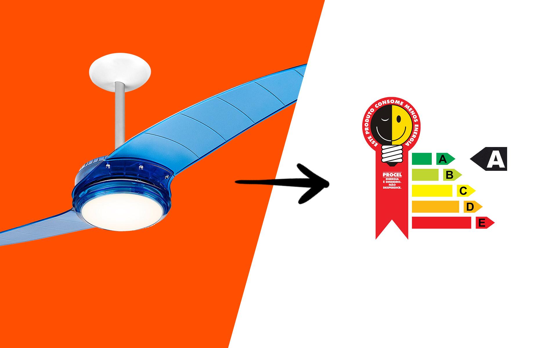 ventilador de teto Spirit - Blog Myspirit - capa blog - consumo de energia do ventilador de teto