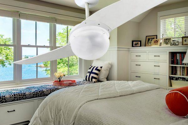 ventilador de teto Spirit - Blog Myspirit - ventilador de teto branco