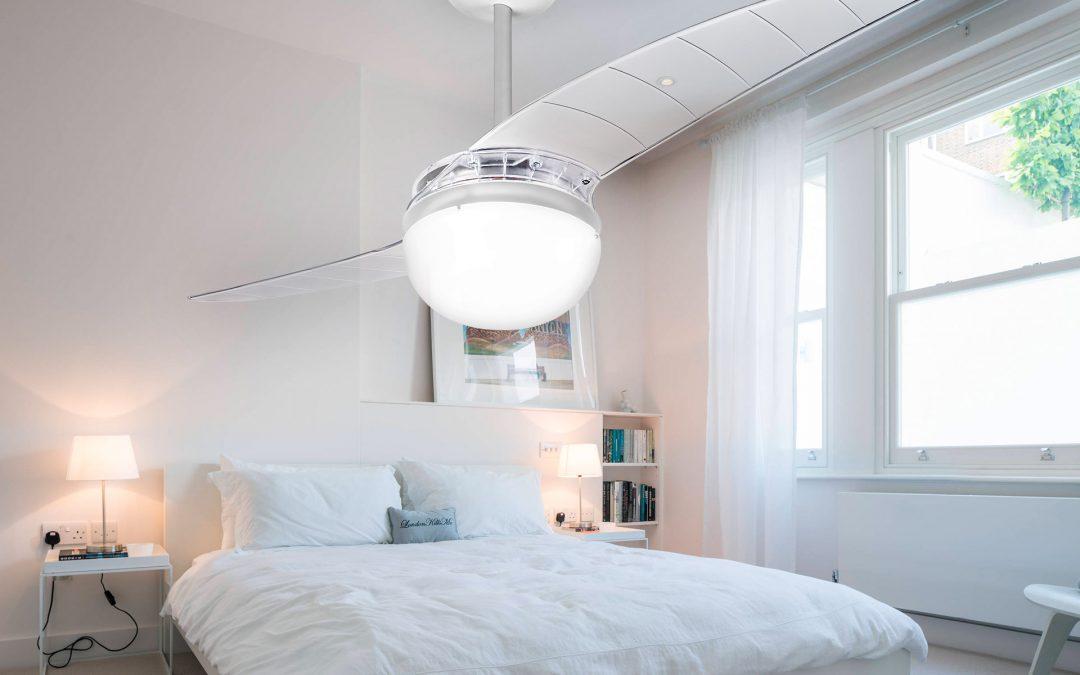 ventilador de teto Spirit - Blog Myspirit - capa blog - ventilador de teto moderno para quarto