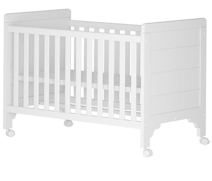 Ventilador de teto Spirit - Blog Myspirit - berço -berço americano - preparando o quarto do bebê