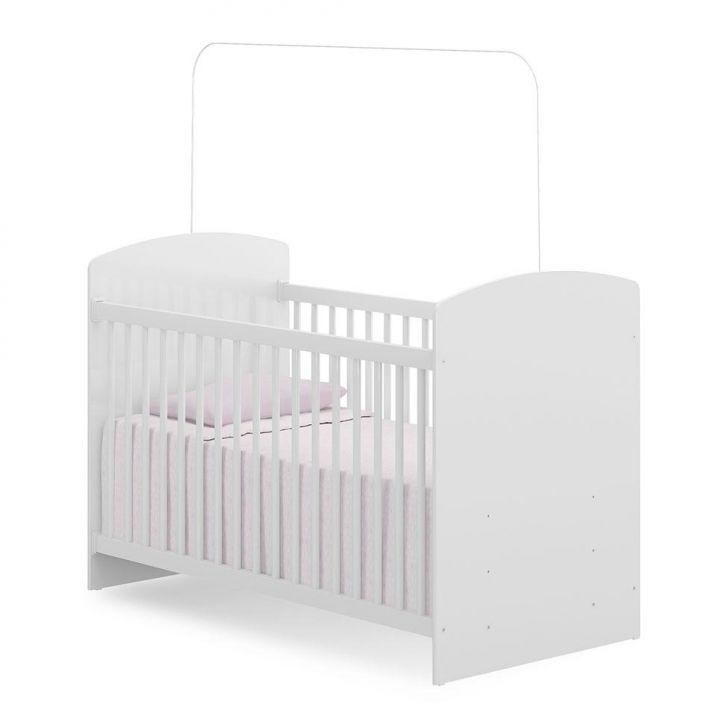 Ventilador de teto Spirit - Blog Myspirit - berço - berço básico - preparando o quarto do bebê