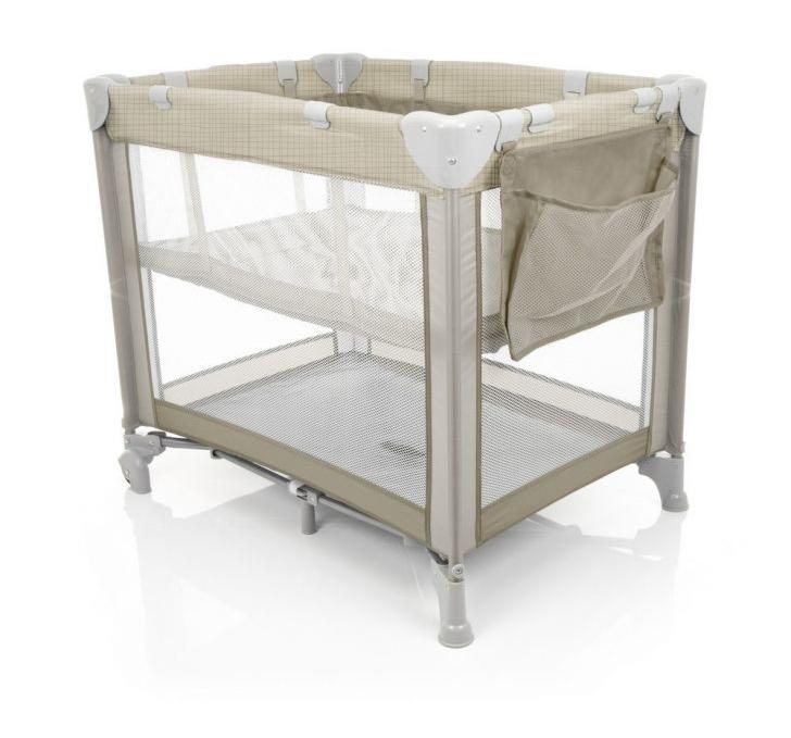 Ventilador de teto Spirit - Blog Myspirit - berço - berço portátil - preparando o quarto do bebê