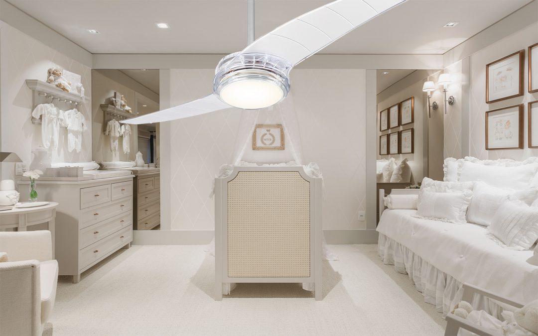 Ventilador de teto Spirit - Blog Myspirit - Capa Blog - preparando o quarto do bebê