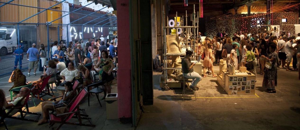 ventilador de teto Spirit - Blog Myspirit - Semana Rio Design