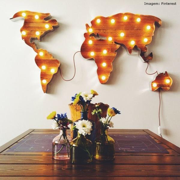Ventiladores e luminárias Spirit - Blog Myspirit - decoração de primavera - decorar a casa na primavera
