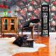 Ventilador de teto Spirit - Blog Myspirit - capa blog - romantismo dark