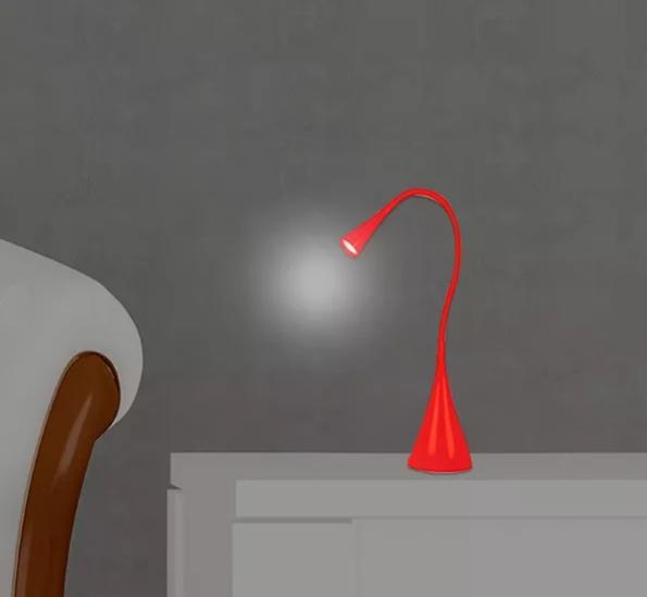Ventilador de teto Spirit - Blog Myspirit - luminárias de mesa