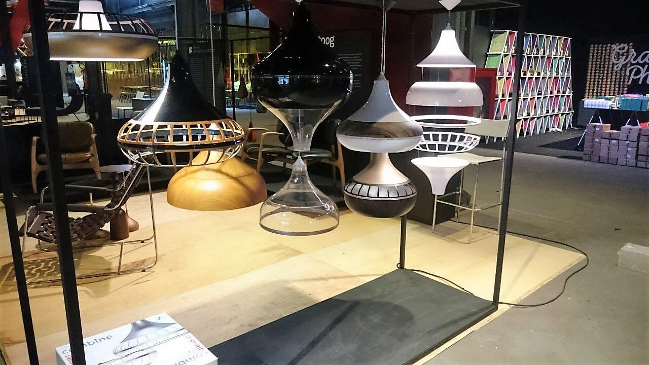 ventilador de teto Spirit - Blog Myspirit - Luminárias Combine - Semana Rio Design