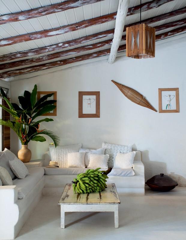 ventilador de teto Spirit - Blog Myspirit - móveis claros - dicas de decoração