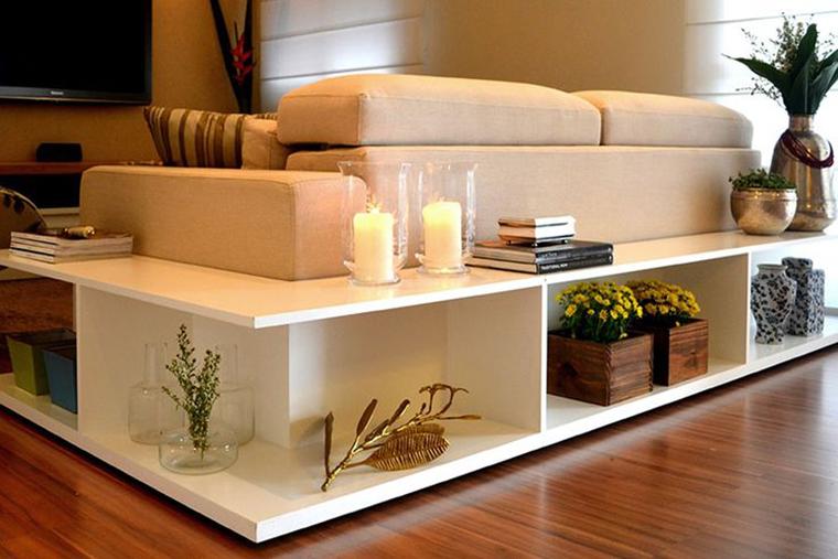 Ventilador de teto Spirit - Blog Myspirit - velas na decoração de primavera - decorar a casa na primavera