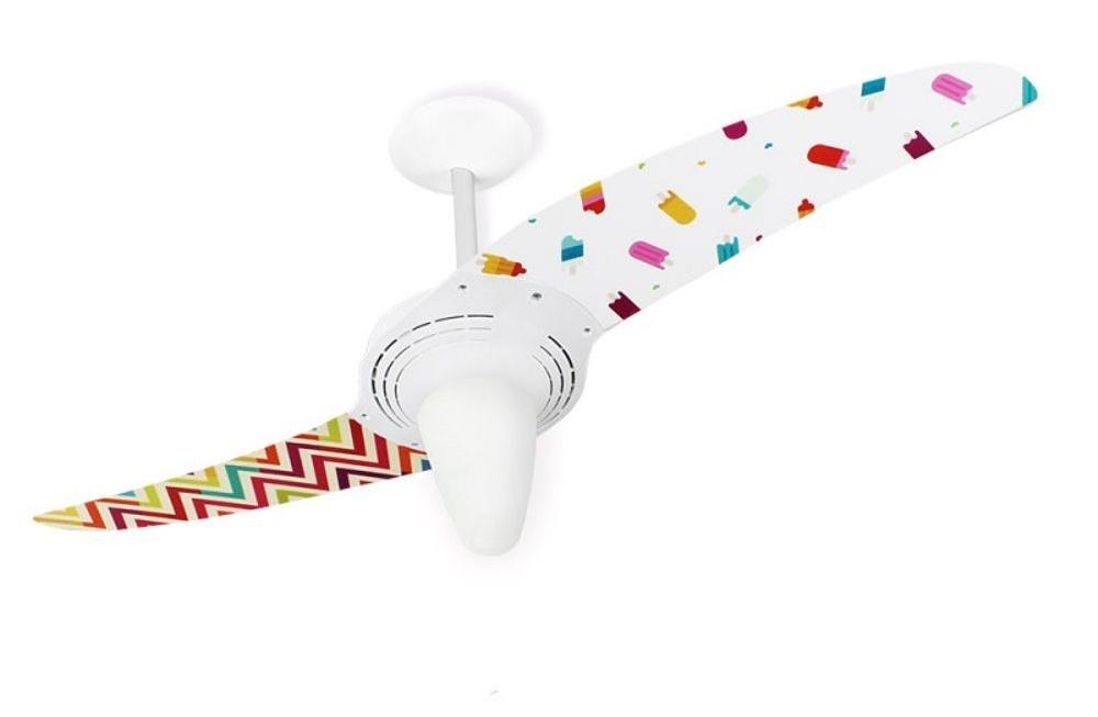 ventilador de teto Spirit - Blog Myspirit - Bianca Weber - dicas de decoração