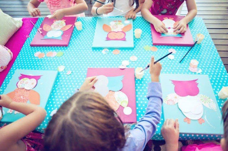 ventilador de teto Spirit - Blog Myspirit - cabaninhas para festa do pijama - brincadeira para a festa do pijama - festa do pijama - como fazer festa do pijama