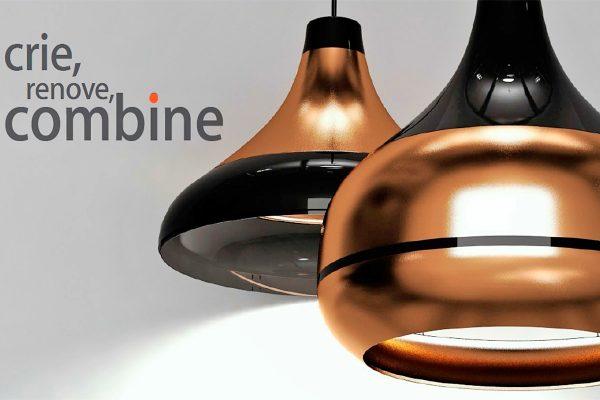 ventilador de teto Spirit - Blog Myspirit - capa blog - luminária combine - luminária pendente