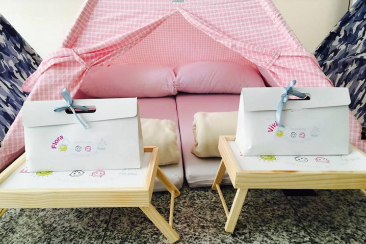 ventilador de teto Spirit - Blog Myspirit - cabaninhas para festa do pijama - como servir café da manhã na festa do pijama - festa do pijama - como fazer festa do pijama