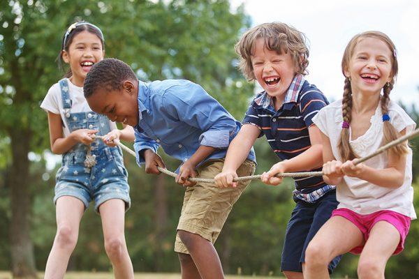 Ventiladores e luminárias Spirit - Blog Myspirit - brincadeiras de crianças - brincadeiras para o Dia das Crianças