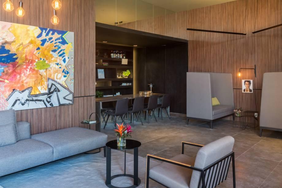 ventilador de teto Spirit - Blog Myspirit - ambientes decorados da CASA COR - CASA COR Rio 2017