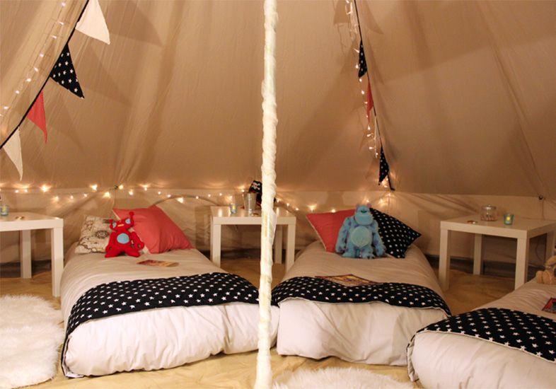 ventilador de teto Spirit - Blog Myspirit - cabaninhas para festa do pijama - cabana para a festa do pijama - festa do pijama - como fazer festa do pijama