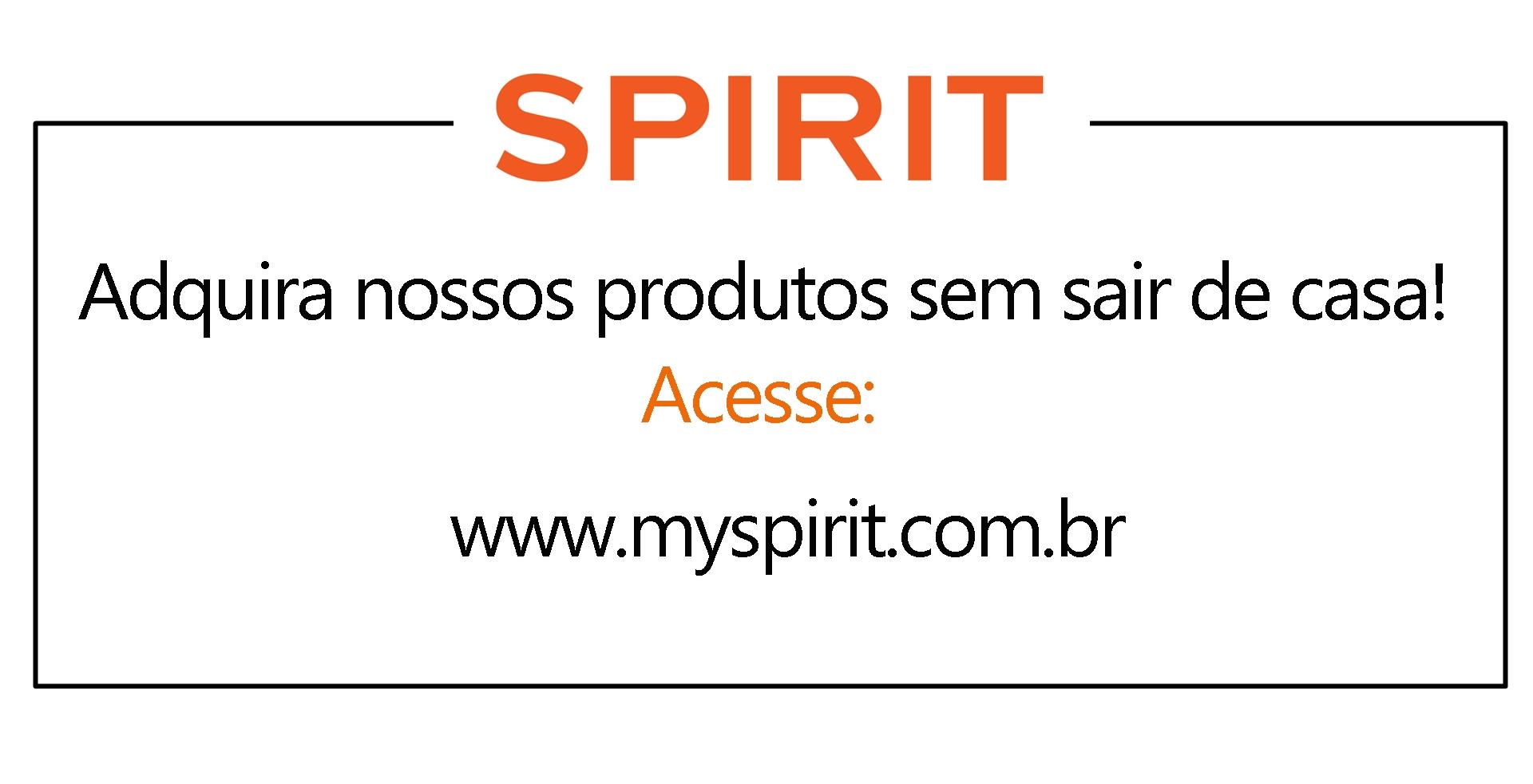 ventilador de teto Spirit - Blog Myspirit - banner site Spirit - Gilson Eletricista