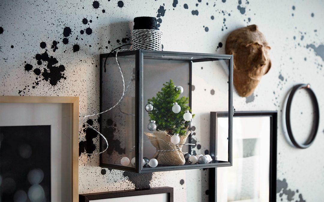 ventilador de teto Spirit - Blog Myspirit - capa blog - decoração de natal simples e barata