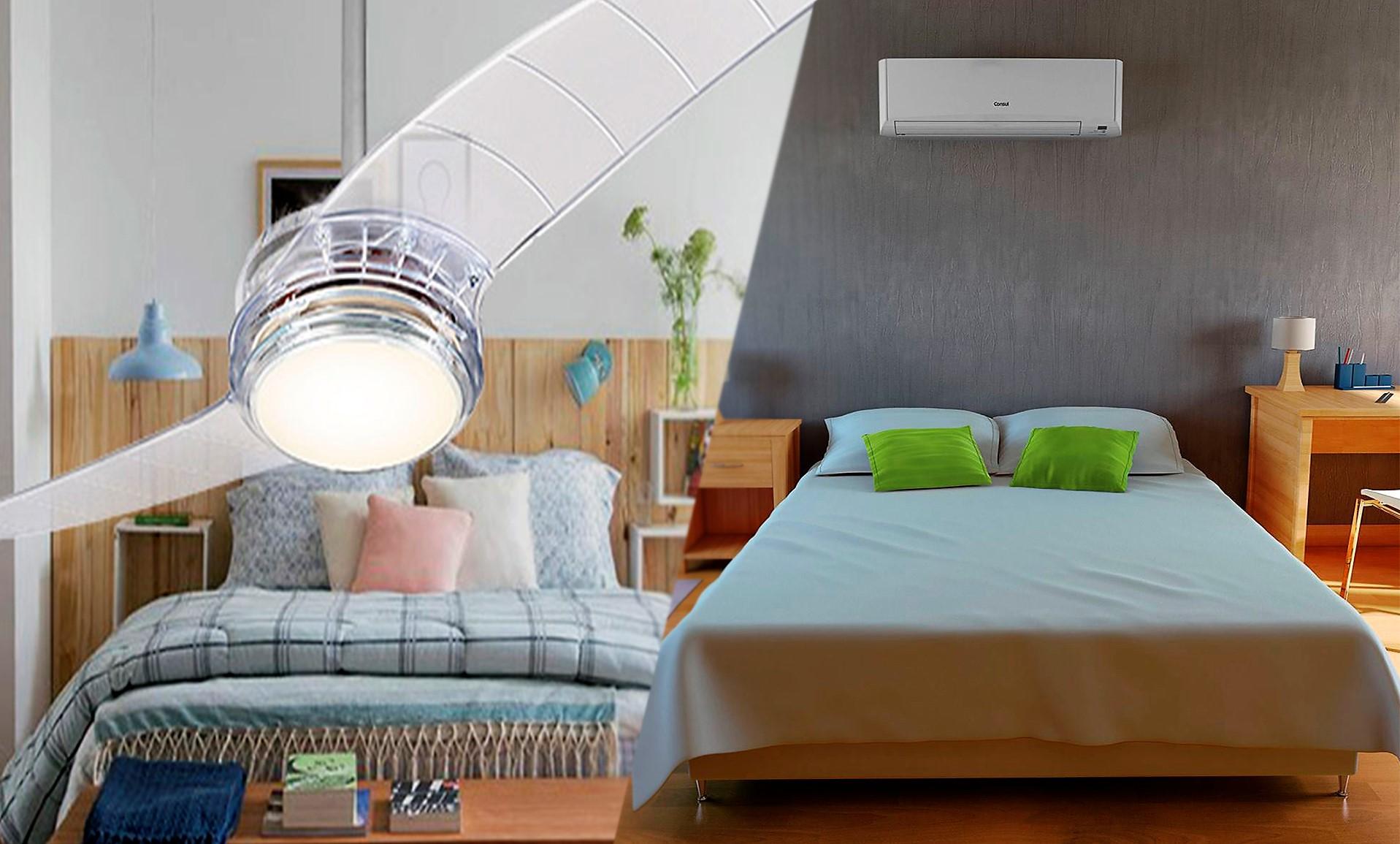 ventilador de teto Spirit - Blog Myspirit - capa blog - ventilador de teto ou ar-condicionado