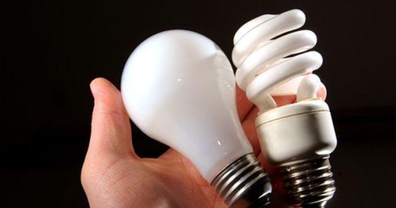 ventilador de teto Spirit - Blog Myspirit - lâmpadas - como economizar energia
