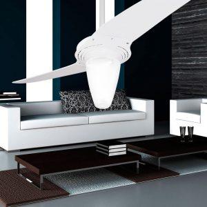 ventilador de teto Spirit - Blog Myspirit - como economizar energia