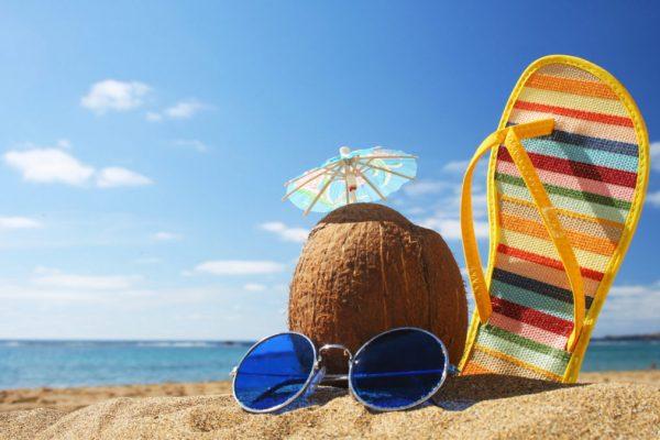 Ventiladores e luminárias Spirit - Blog Myspirit - o verão chegou - verão