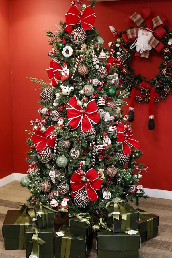 ventilador de teto Spirit - Blog Myspirit - como montar Árvore de Natal
